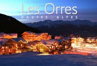 Les orres night